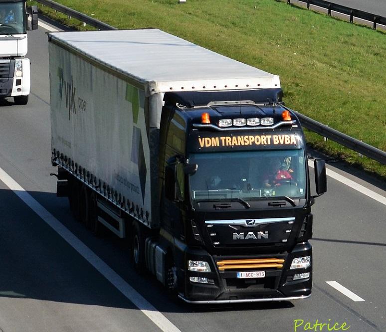 VDM  Transport  (Geraardsbergen) 48310