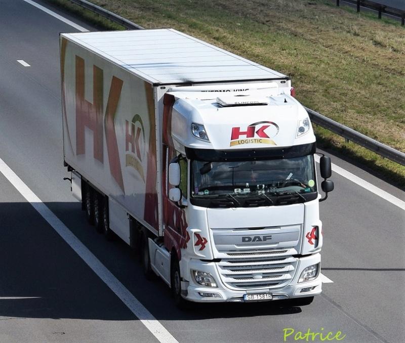 HK Logistic  (Pszczyna) 4919