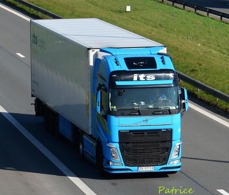 ITS  Logistics  (Manowo) 50110