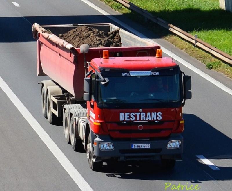 Destrans (Harelbeke) 5220
