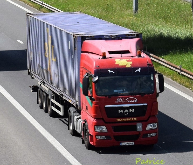 LBT Transporte 5511