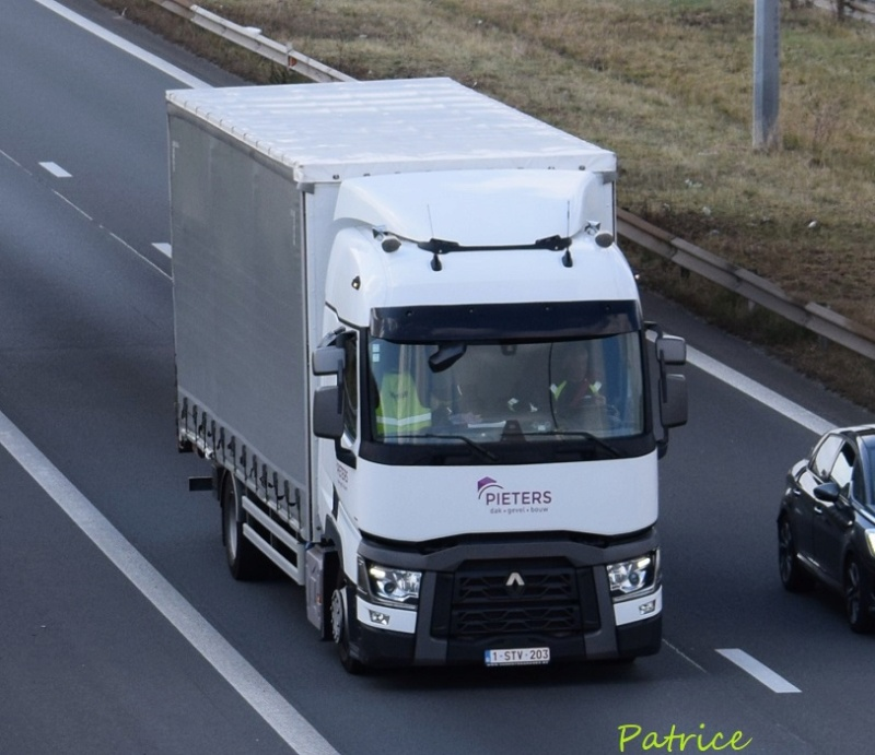 Pieters  (Berlare) 5633