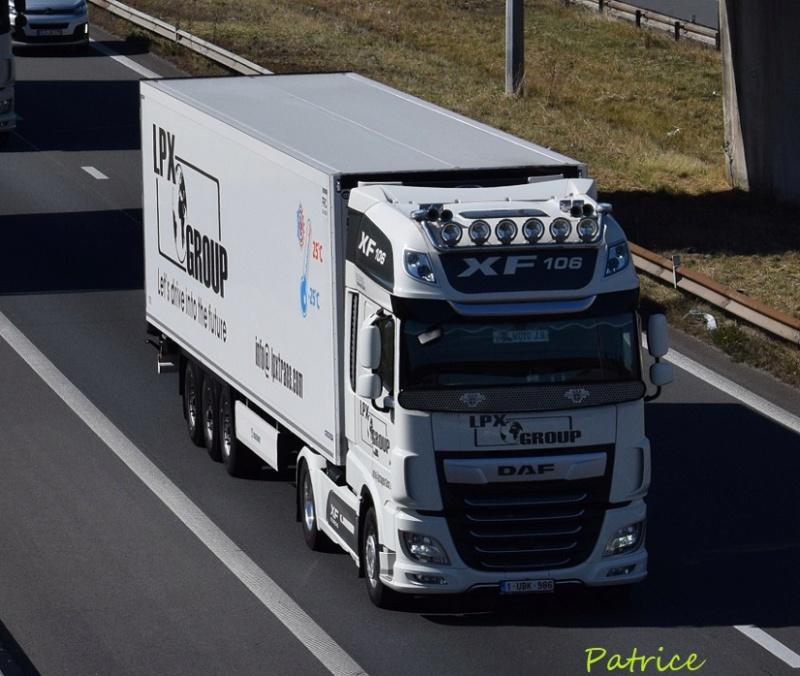 LPX Group  (Zaventem) 5736