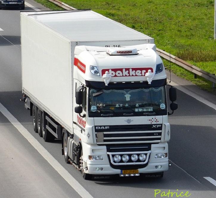 Bakker Logistics  (Roosendaal) 60210
