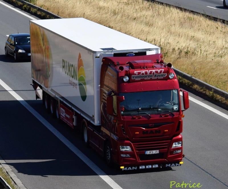 TVX  Transport Vanhooren Xavier  (Kortemark) 6127