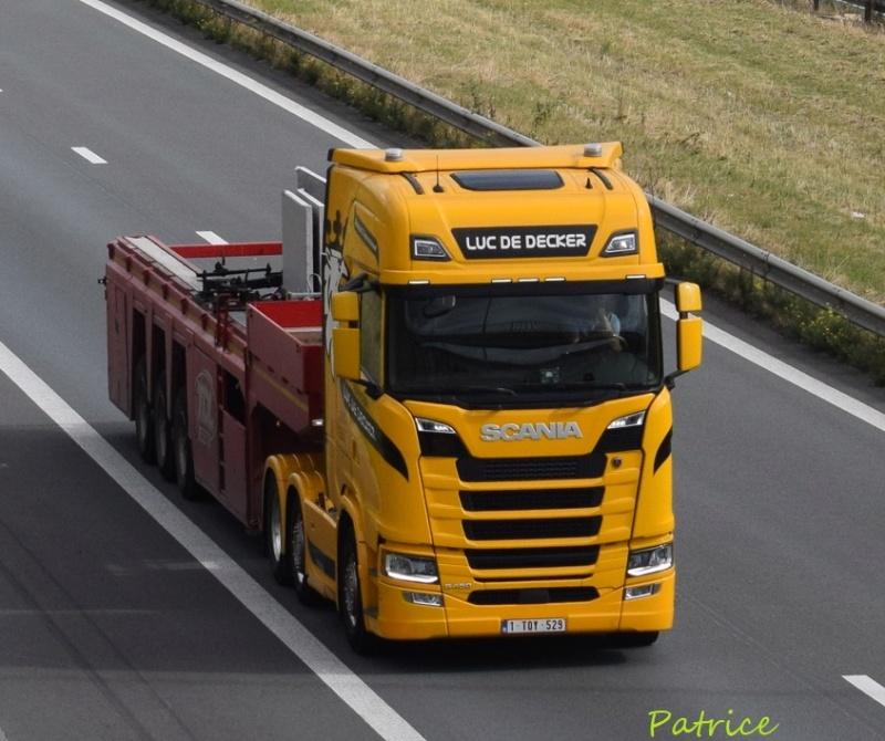 Luc De Decker (Baasrode) 6137