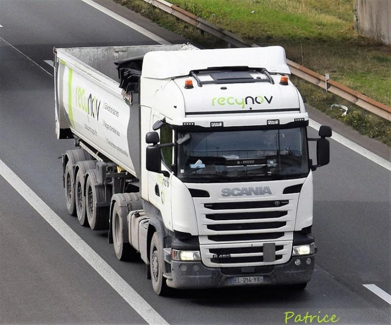 Photos de camions et de transporteurs - Portail 6336
