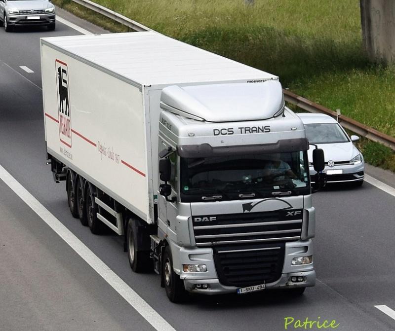 DCS  Trans 635