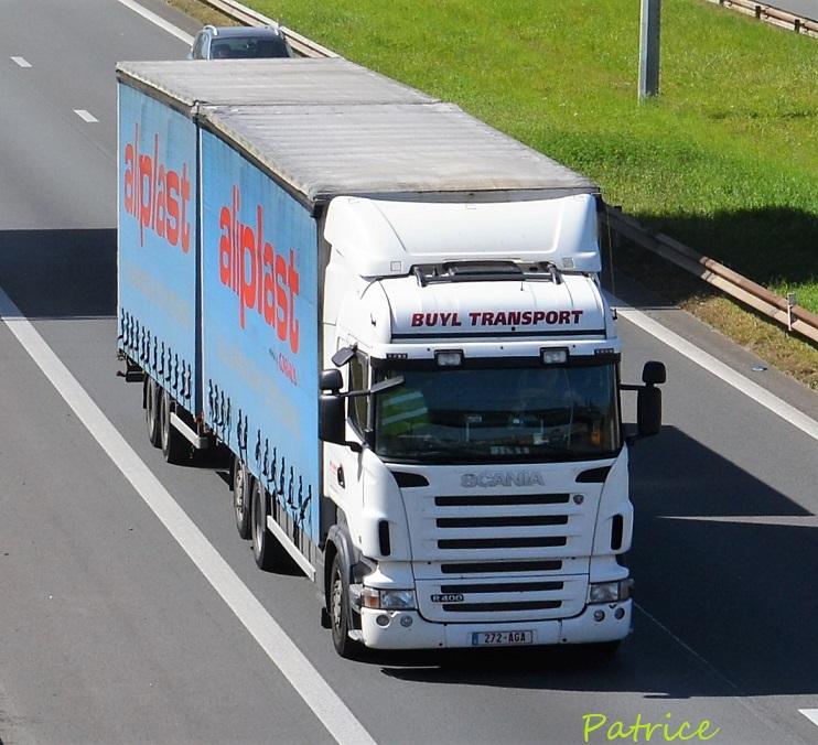 Buyl Transport (Lokeren) - Page 3 6919