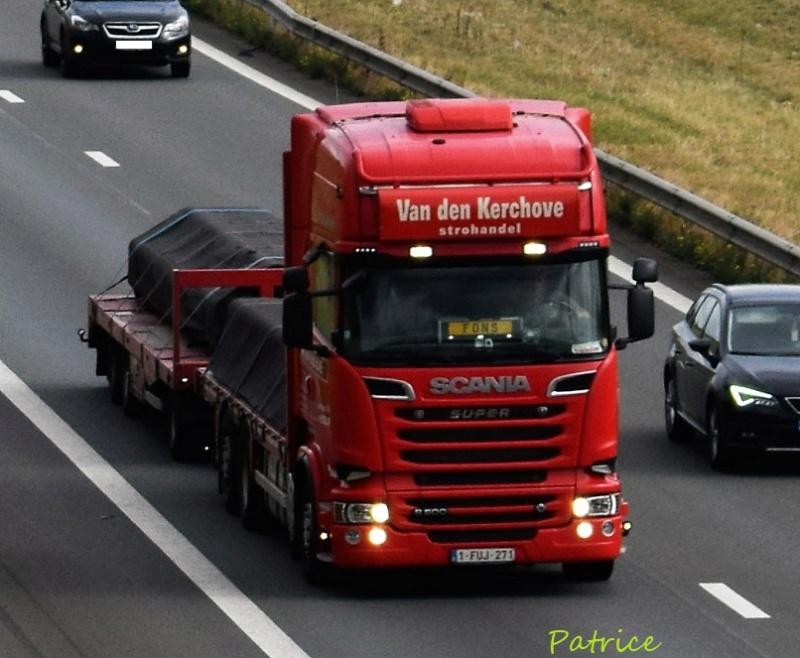 Van den Kerchove (Knesselare) 7125
