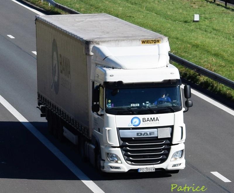 Bama Logistics  (Debica) 7519