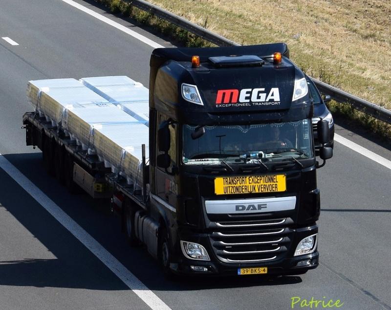 MEGA Exceptioneel Transport  (Vlaardingen) 7628