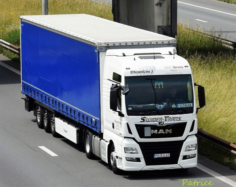 Swider Trans  (Slubice) 7635