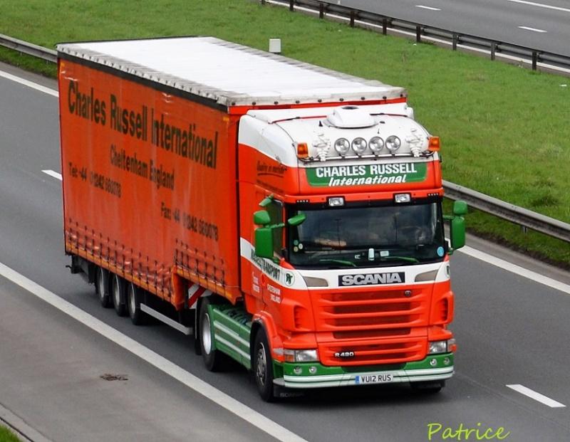 Charles Russell (Cheltenham) 78810