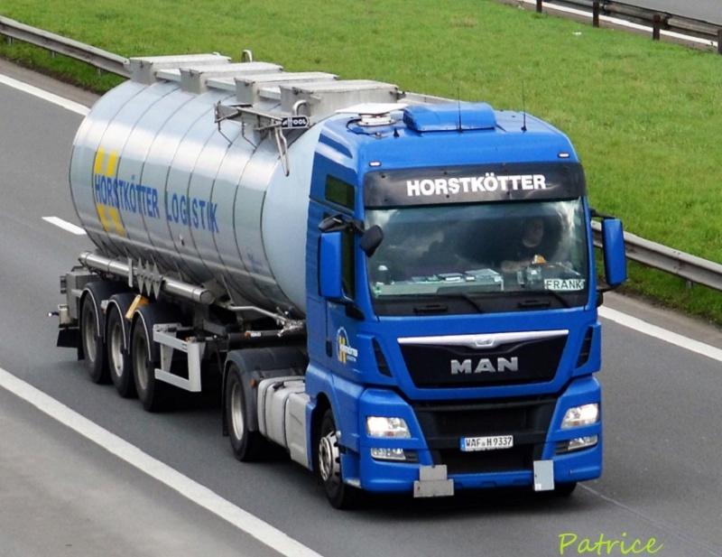 Horstkötter Logistik   (Ennigerloth) 79010