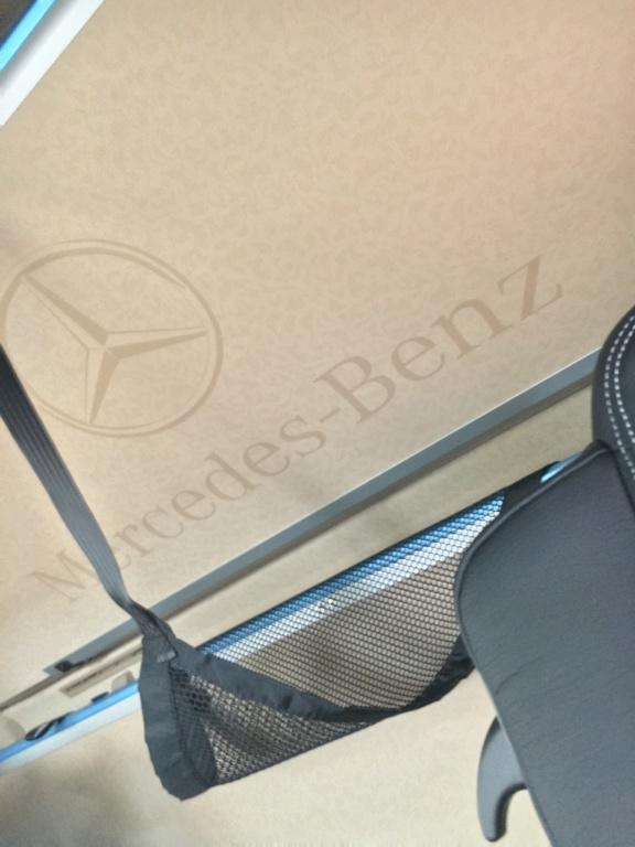 Mercedes Actros MP 5 (sans rétroviseurs) 7a81b610