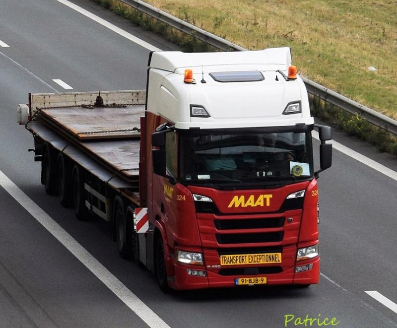 Maat  (Alblasserdam) 8033