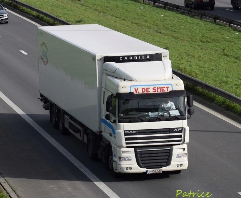 V. de Smet  (Malines) 8136