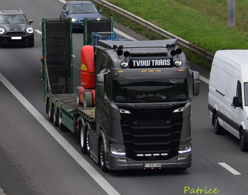 TVDW Trans (Zwevezele) 8137