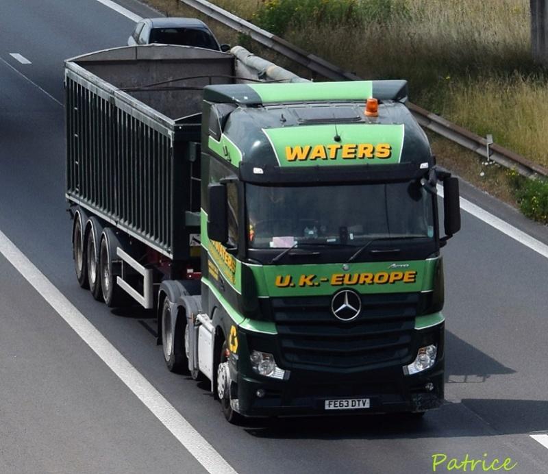 Waters  (Matlock) 8413
