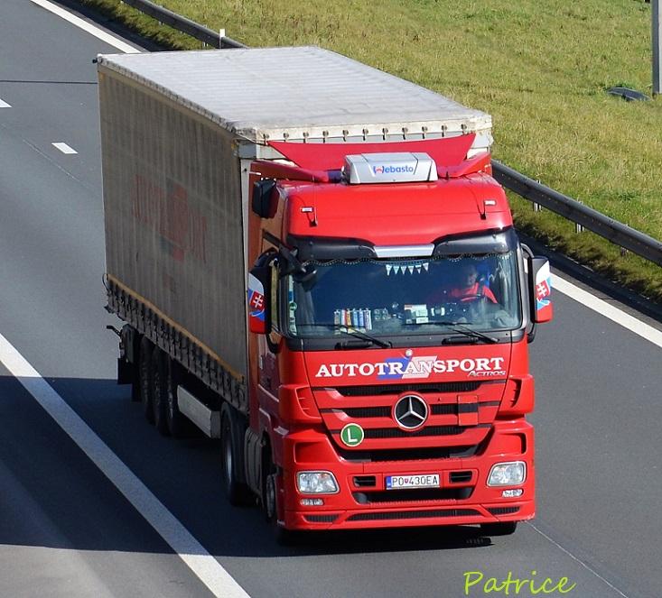 Autotransport 8417