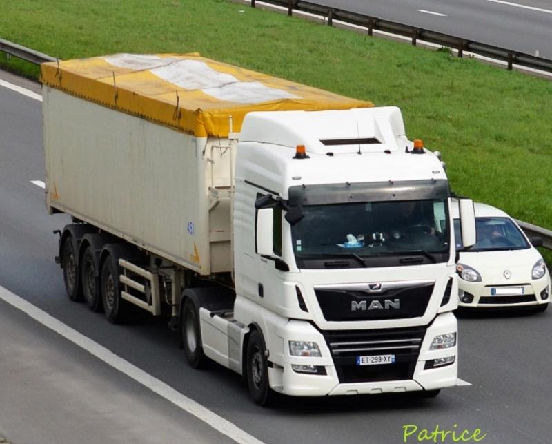 DFP Transports  (Noyelles sur l'Escaut, 59) 85110
