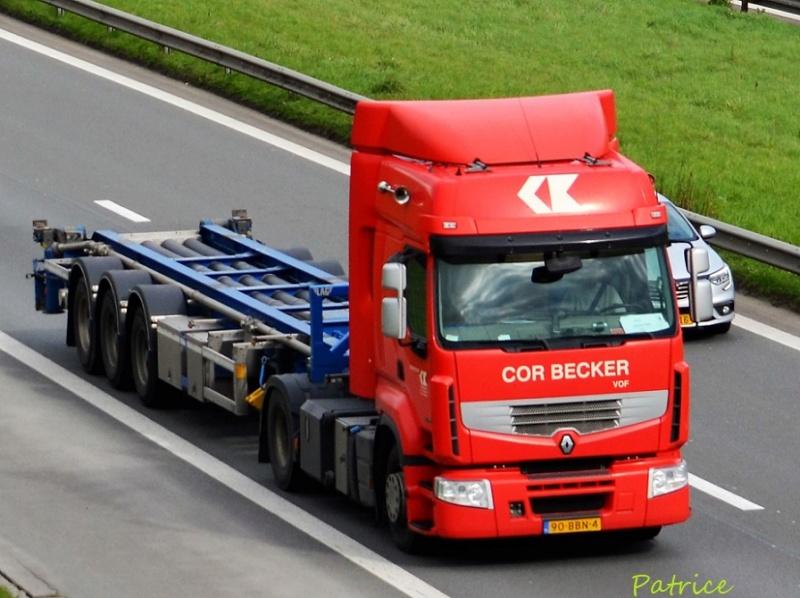 Cor Becker v.o.f. - Heerlen 86910