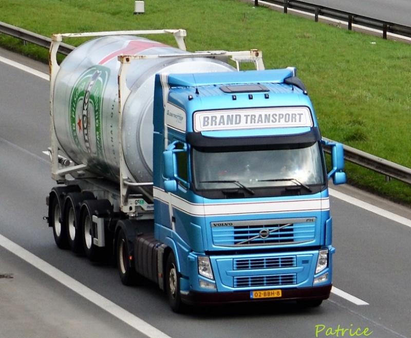 Brand Transport  (Lekkerkerk) 87410