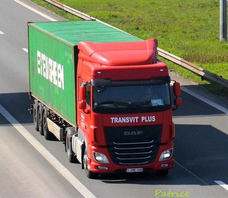 Transvit Plus  (Ostende) 91010