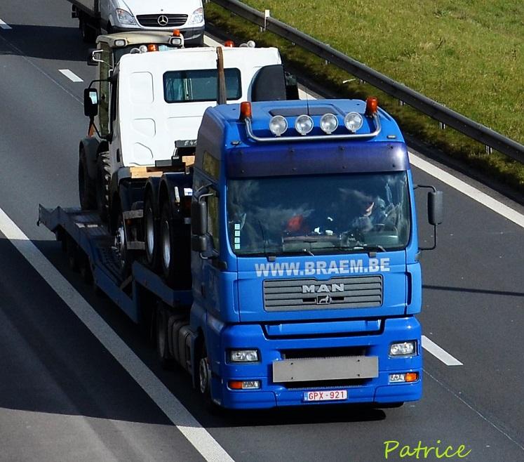 Braem  (Kortemark, Belgique) 9216