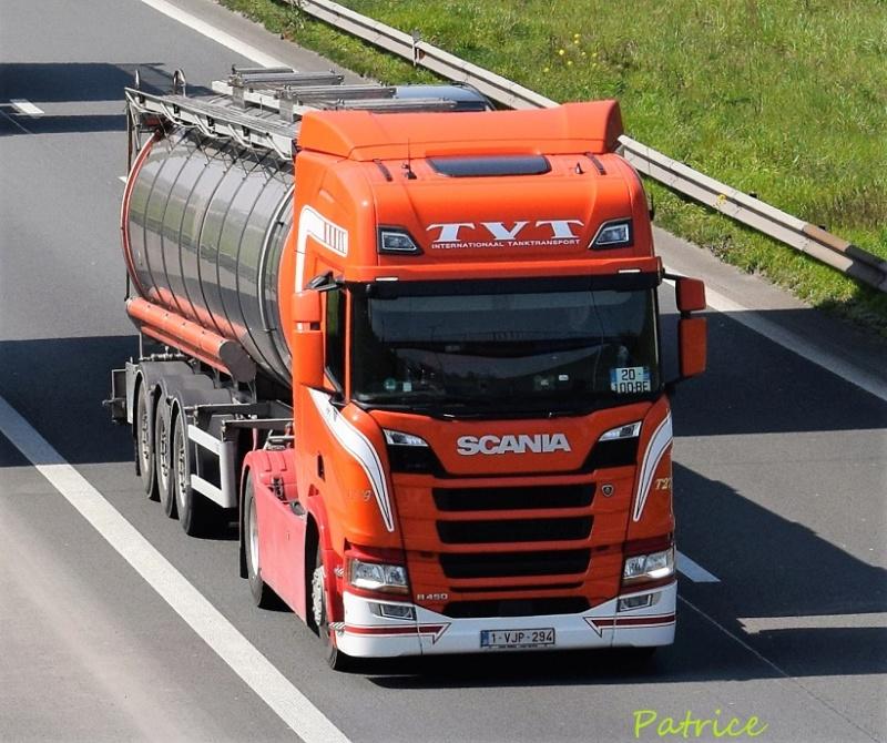TVT (Transport Van Tricht) (Mollem) - Page 3 922