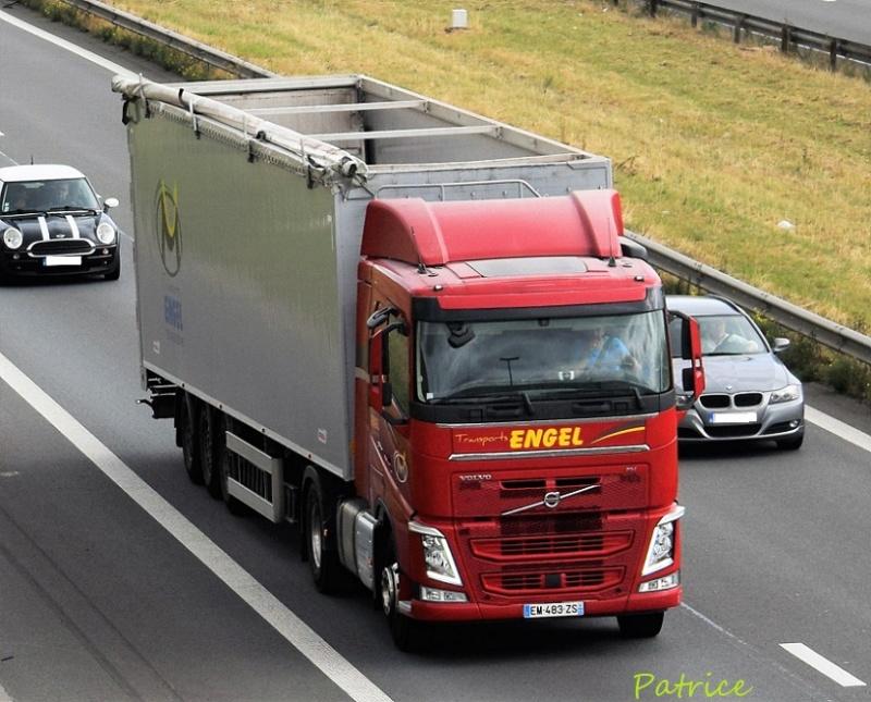 Engel (Margerie Hancourt) (51) (repris par transports Malvaux) 9334