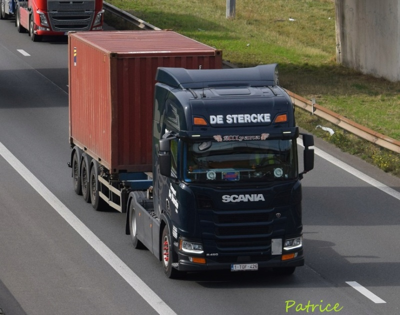 De Stercke  (Lokeren) 935