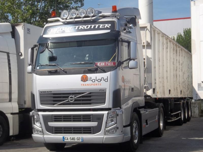 Transports Mitaland (Saint Vincent de Paul, 40) 93939410