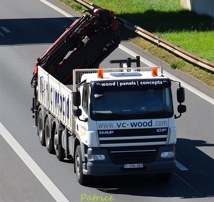 VC - Wood  (Zottegem) 9430