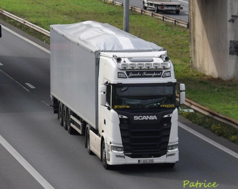 Jacobs Transport  (Lauwe) 9436
