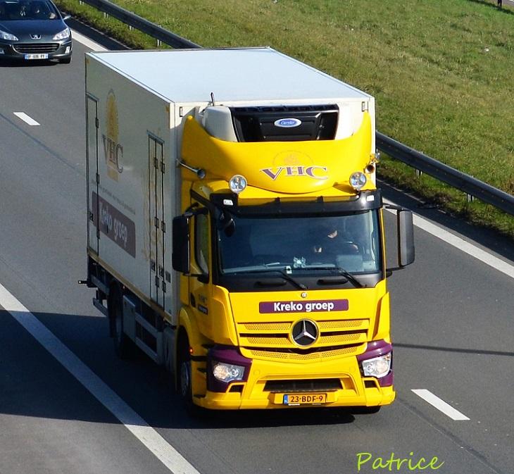 VHC  Kreko Groep  (Zevenbergen) 9720