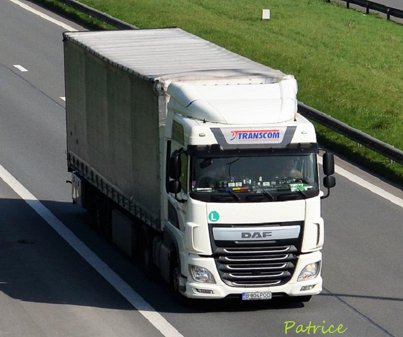 Transcom  (Bratasanca) 98610