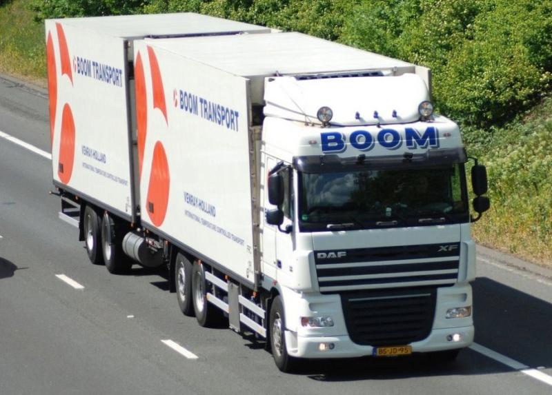 Boom Transport  (Venray) Daf_x511
