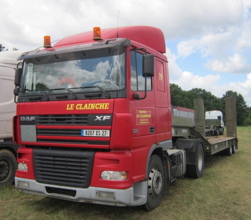 Transports Le Clainche (Verneuil-sur-Avre 27)(groupe Williamson Transports) Daf_x610