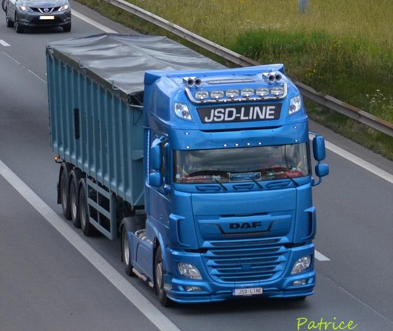 JSD-Line  (Zonnebeke) Jsd10