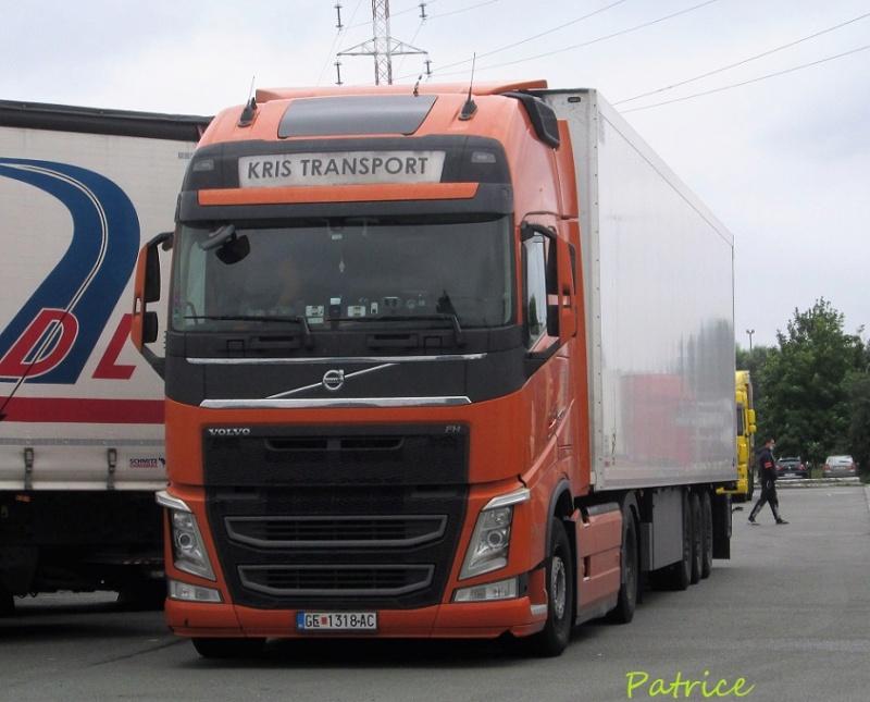 Kris Transport  (Gevgelija - Macédoine) Kris10