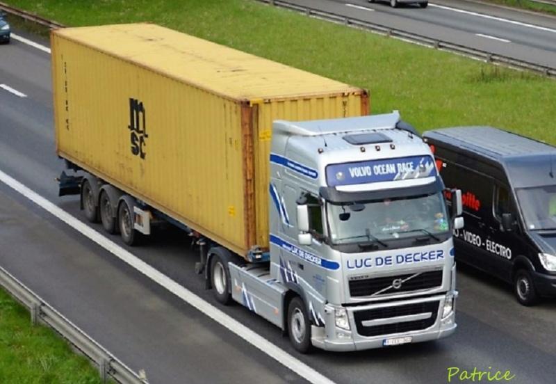 Luc De Decker (Baasrode) Luc10