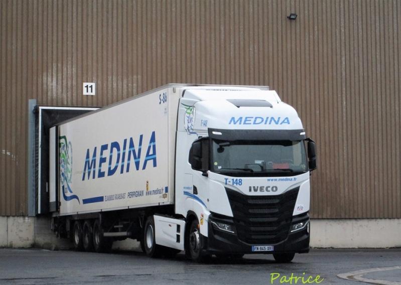 Medina. (Perpignan, 66) - Page 2 Medina10