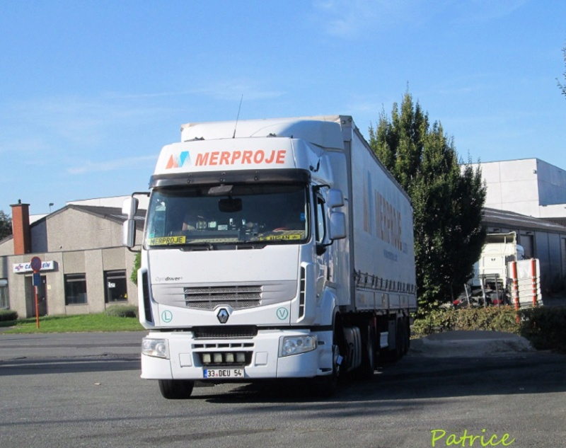 Merproje Logistik  (Akdeniz) Merpro10