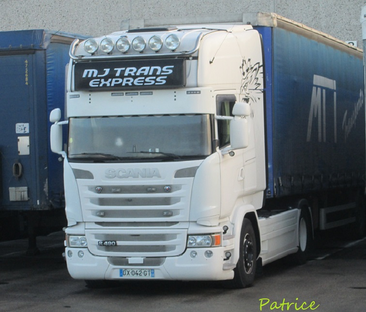 MJ Trans Express  (Roncq, 59) Mj10