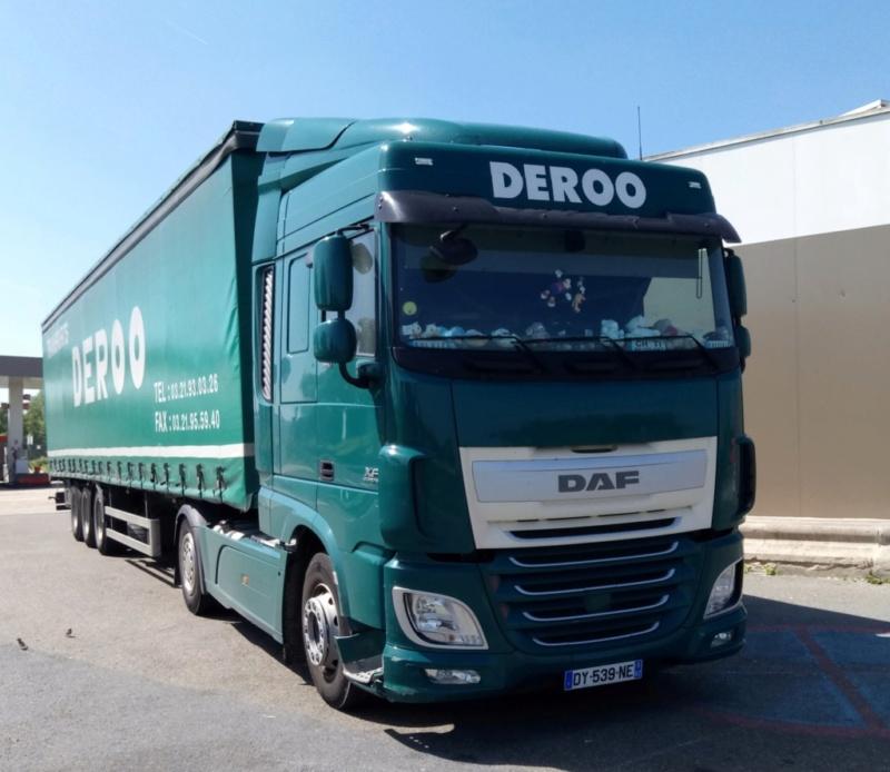 Deroo (Wizernes)(62) (groupe Paprec) - Page 3 P8051811