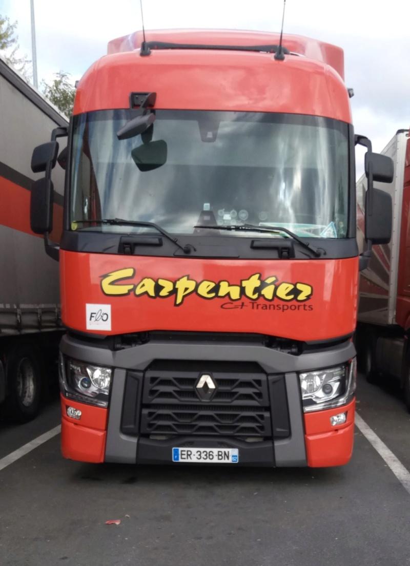 Carpentier.(Calais 62) - Page 5 P8091810