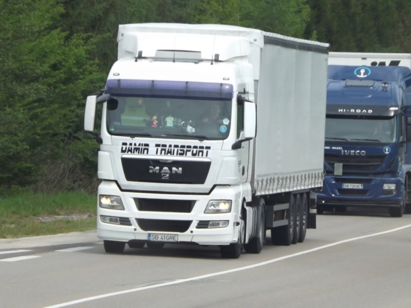 Damir Transport  (Sibiu) Photos12