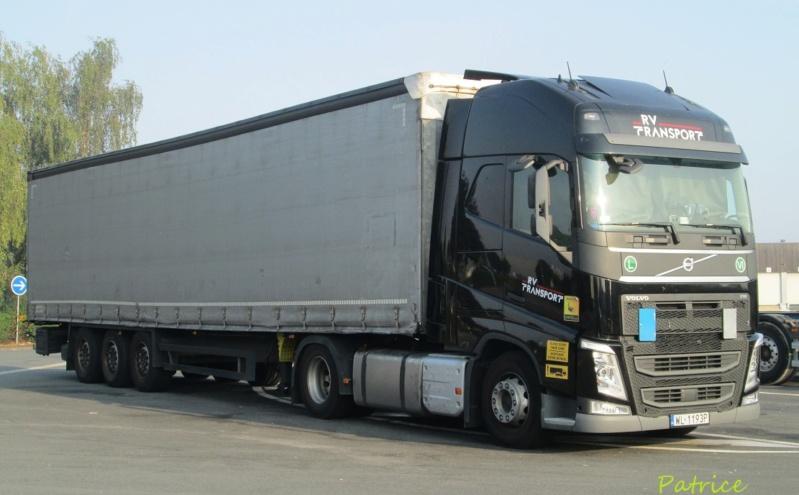 RV Transport Rv_tra11